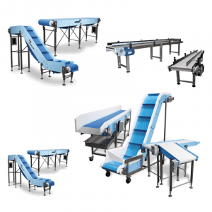 ProEx Food Processing Conveyors