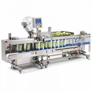 Corn Packaging Equipment