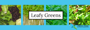 We have solutions for leafy greens from brassicas to lettuce to migrgreens