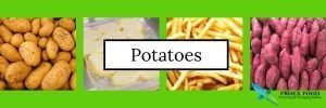 ProEx Food has processing solutions for all potatoes, from fresh market to frozen, across all types including sweet potatoes, vacuum packed and fries.